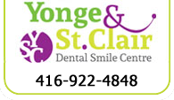 Yonge & St. Clair Dental Smile Centre